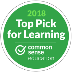 Top pick for learning seal from common sense education